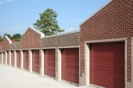 SBA Self Storage Loans