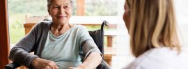 Residential Care Home Assisted Living Facility Financing Down Payment
