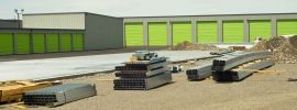 Self Storage Construction Lenders
