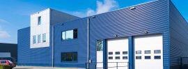 SBA Business Real Estate Loan