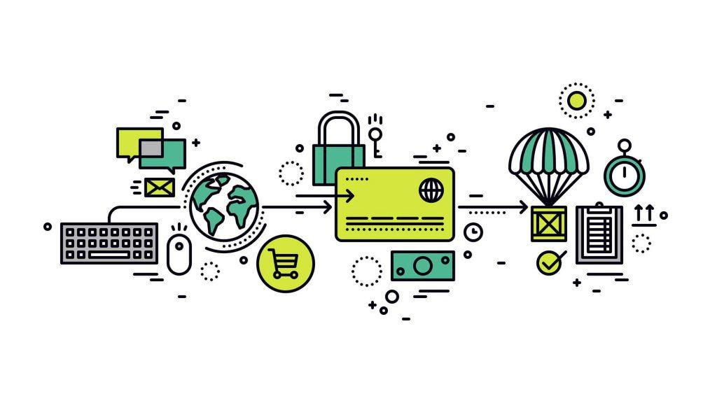 SBA loan for online business